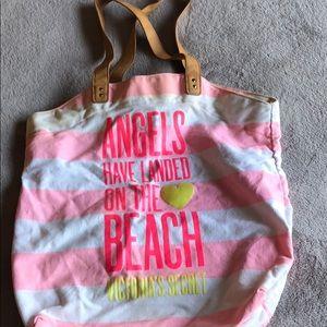 Victoria Secret Beach Tote